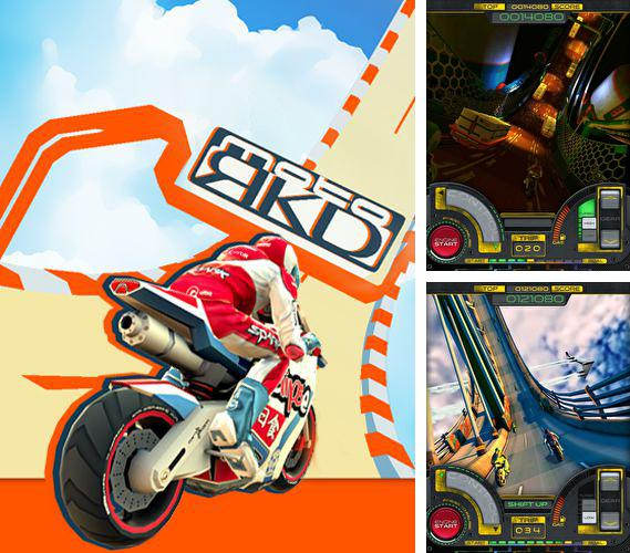 Download Moto RKD dash iPhone free game.