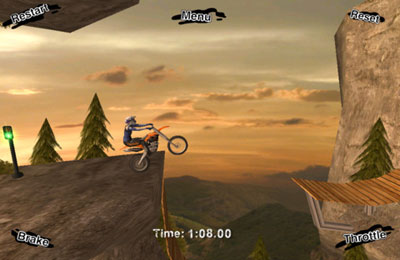 Download Motor Stunt Xtreme iPhone free game.