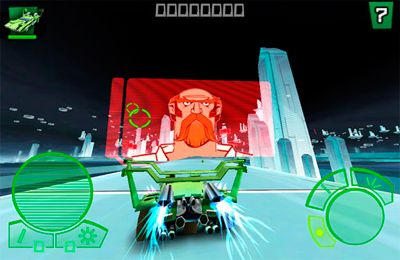 Download Motordrive city iPhone free game.