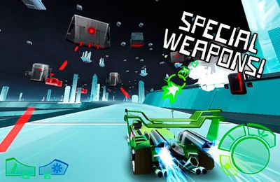 Écrans du jeu Motordrive city pour iPhone, iPad ou iPod.