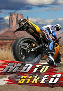 MotoSikeO-X : Bike Racing - Fast Motorcycle Racing 001