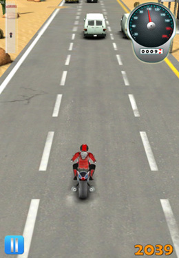 Скачать игру MotoSikeO-X : Bike Racing - Fast Motorcycle Racing 001 для iPad.