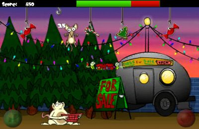 Download Mouse Bros iPhone free game.