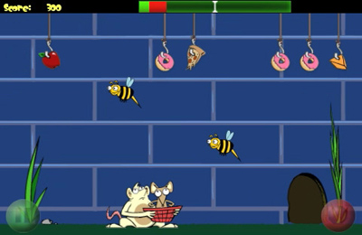 Free Mouse Bros download for iPhone, iPad and iPod.