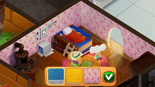 iPhone、iPad および iPod 用のMouse house: Puzzle storyの無料ダウンロード。