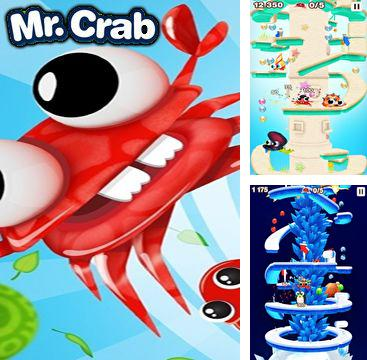 In addition to the game Dead Panic for iPhone, iPad or iPod, you can also download Mr. Crab for free.