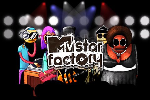 MTV star factory