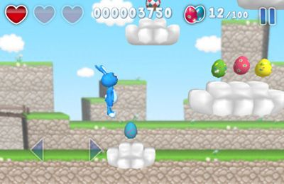 Descarga gratuita de Munchy Bunny para iPhone, iPad y iPod.