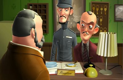 Baixe Murder Files gratuitamente para iPhone, iPad e iPod.