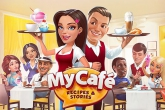 Download My cafe: Recipes and stories iPhone, iPod, iPad. Play My cafe: Recipes and stories for iPhone free.