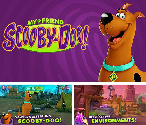In addition to the game Dead Crossing for iPhone, iPad or iPod, you can also download My friend Scooby-Doo! for free.