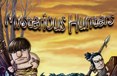 Mysterious Hunters