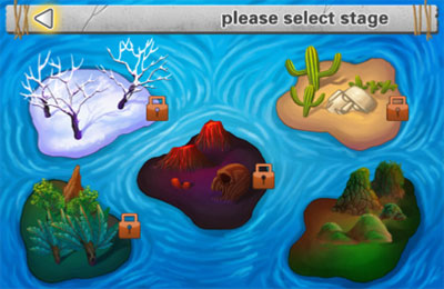 Download Mysterious Hunters iPhone free game.
