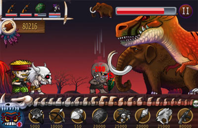 Screenshots do jogo Mysterious Hunters para iPhone, iPad ou iPod.
