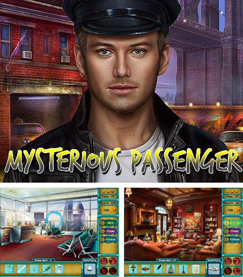 In addition to the game Band of badasses: Run and shoot for iPhone, iPad or iPod, you can also download Mysterious passenger for free.