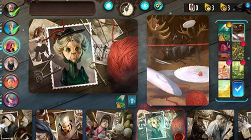 Descarga gratuita de Mysterium: The board game para iPhone, iPad y iPod.
