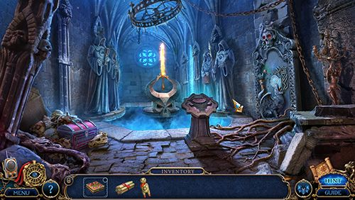 Download Mystery of the ancients: Mud water creek iPhone free game.