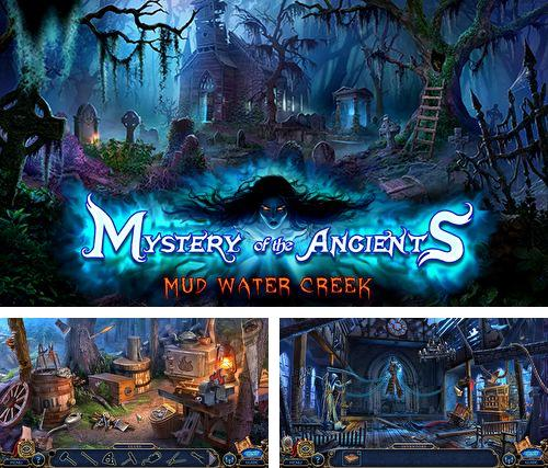 Baixe o jogo Mystery of the ancients: Mud water creek para iPhone gratuitamente.