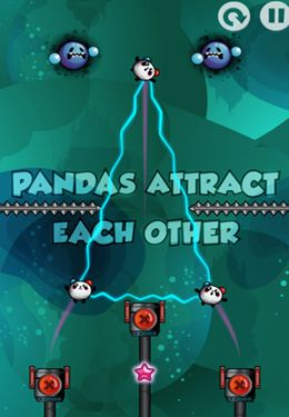 Download Nano Panda iPhone free game.