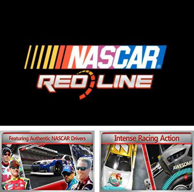 In addition to the game Peak Gold for iPhone, iPad or iPod, you can also download NASCAR: Redline for free.