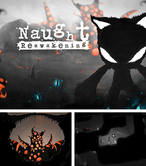 In addition to the game Fly by! for iPhone, iPad or iPod, you can also download Naught: Reawakening for free.
