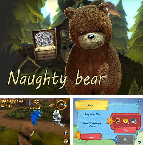 In addition to the game Bounty Arms for iPhone, iPad or iPod, you can also download Naughty bear for free.