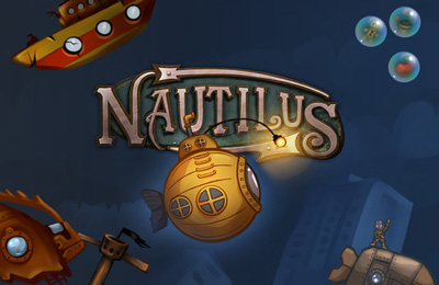 Nautilus – The Submarine Adventure