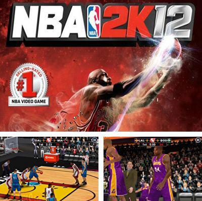 In addition to the game Sinister City for iPhone, iPad or iPod, you can also download NBA 2K12 for free.