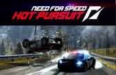 Laden Sie Need for Speed: Hot Pursuit iPhone, iPod, iPad. Need for Speed: Hot Pursuit für iPhone kostenlos spielen.