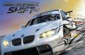 Скачать Need for Speed Shift для iPhone. Бесплатная игра Жажда Скорости. Движ на Айфон.