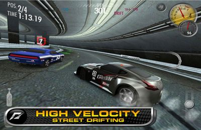 Скачать Need for Speed Shift на iPhone бесплатно