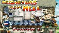 Download Neighbours from hell: Season 1 iPhone, iPod, iPad. Play Neighbours from hell: Season 1 for iPhone free.