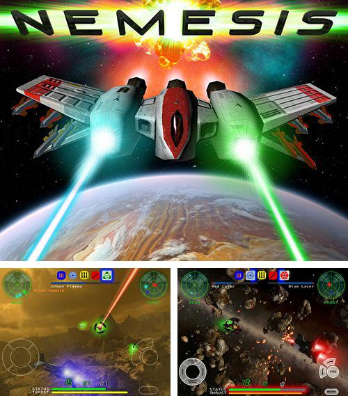 Download Nemesis iPhone free game.