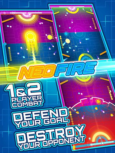 Download Neo arcade iPhone free game.