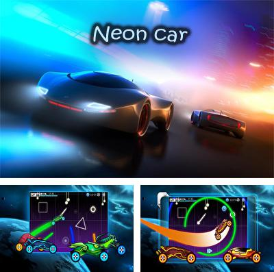 In addition to the game Rainmaker: The beautiful flood for iPhone, iPad or iPod, you can also download Neon car for free.