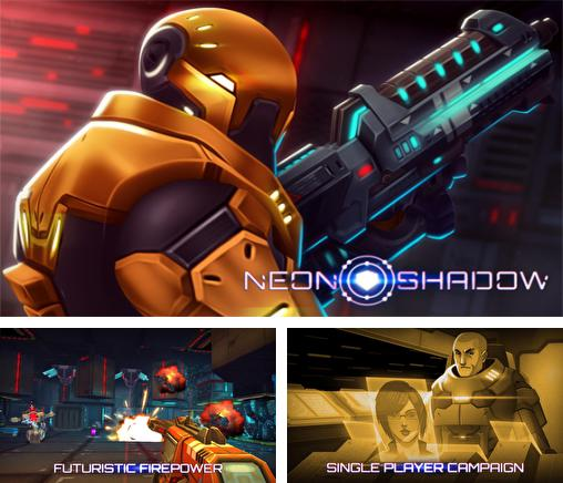 In addition to the game Cypress Inheritance for iPhone, iPad or iPod, you can also download Neon Shadow for free.