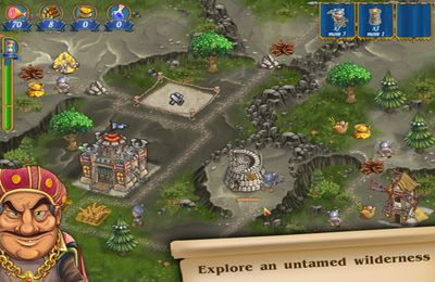 Descarga gratuita de New Yankee in King Arthur's Court HD para iPhone, iPad y iPod.