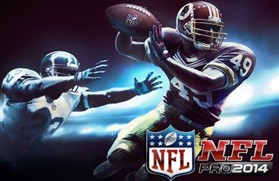 NFL Pro 2014: The Ultimate Football Simulation