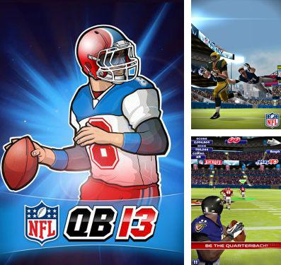In addition to the game Brave furries for iPhone, iPad or iPod, you can also download NFL Quarterback 13 for free.