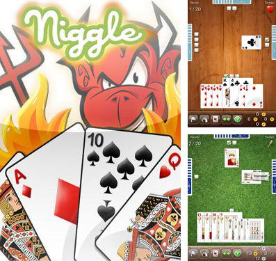Download Niggle iPhone free game.