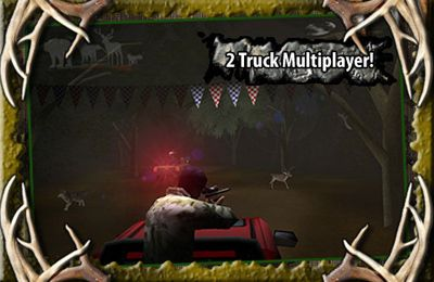 Descarga gratuita de Night Hunter para iPhone, iPad y iPod.