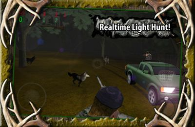Capturas de pantalla del juego Night Hunter para iPhone, iPad o iPod.