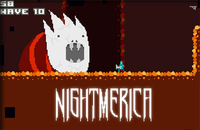Nightmerica