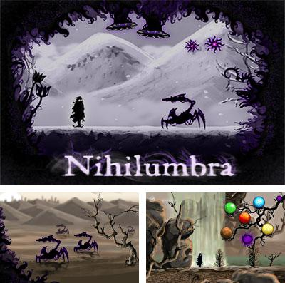 In addition to the game Bedtime Stories: Chocolate Master for iPhone, iPad or iPod, you can also download Nihilumbra for free.