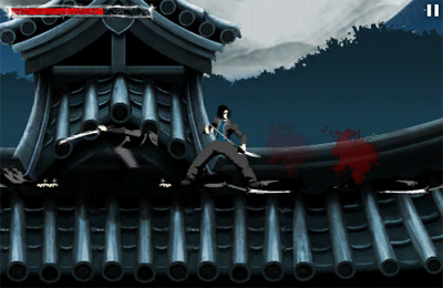 Free Ninja Assassin download for iPhone, iPad and iPod.