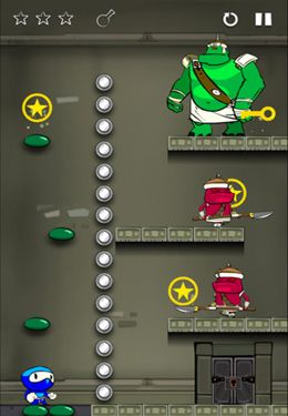Download Ninja Boy iPhone free game.