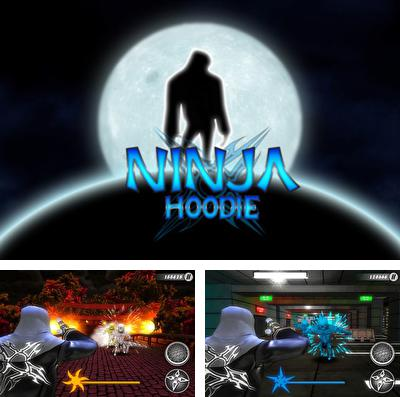In addition to the game Castle Raid 2 for iPhone, iPad or iPod, you can also download Ninja Hoodie for free.