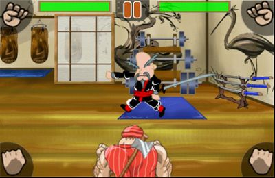Baixe Ninja Junk Punch gratuitamente para iPhone, iPad e iPod.