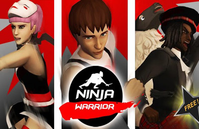 Ninja Warrior Game