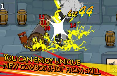 Download Ninjas - Stolen Scrolls iPhone free game.